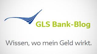 Die GLS Bank berichtet